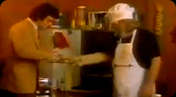 Cooking with Jerry Garcia