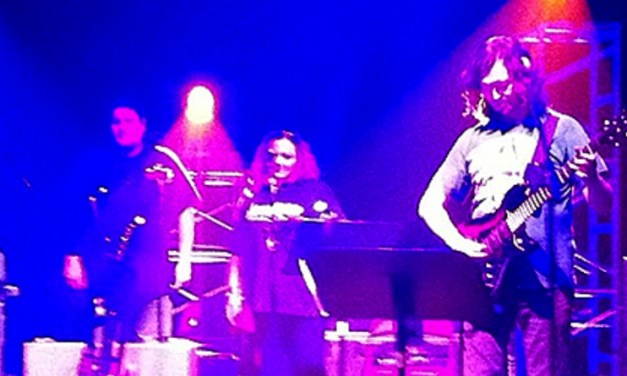 Furthur–Setlist–March 19, 2011–The Tower Theater, Upper Darby Pennsylvania