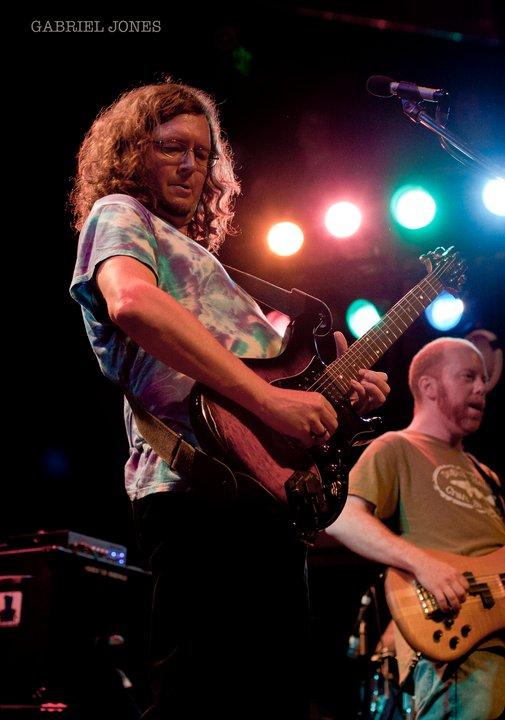 John K Band - John Kadlecik, Larry Joseloff