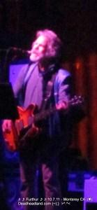Bob Weir - Furthur -Monterey CA 10.7.2011