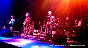 Furthur - Syracuse 11.11.11