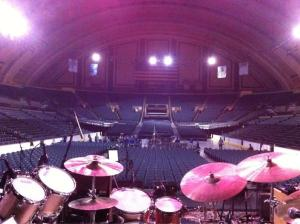 Atlantic City before doors. @furthurband @TheFallRisk @deadheadland @thedeadblog @RelixMag
