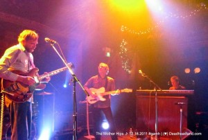 The Mother Hips at Great American Music Hall December 18 2011   (♥) Deadheadland