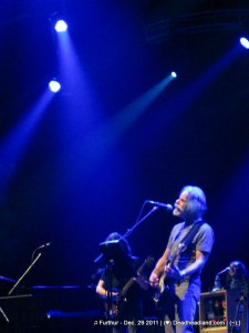 Bob Weir - Furthur Dec. 29 2011 (♥);} Deadheadland.com