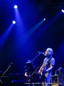 Bob Weir - Furthur Dec. 29 2011 (♥);} Deadheadland.com
