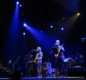 Furthur Dec. 29 2011 (♥);} Deadheadland.com