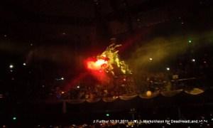 Furthur NYE 2011 > 2012 | (♥);} MarkoVision for DeadHeadLand