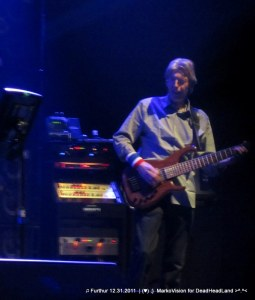 Phil Lesh Furthur NYE 2011 > 2012 | (♥);} MarkoVision for DeadHeadLand