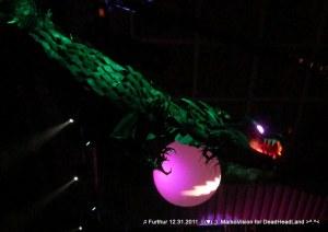 Year of the Dragon - Furthur NYE 2011 > 2012   (♥);} MarkoVision for DeadHeadLand