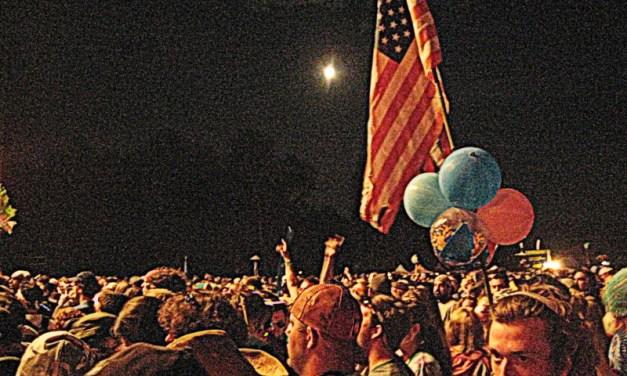 The Dead's  LAST show, Rothbury Festival 4th of July 2009, U.S. Blues Fireworks Finale videos