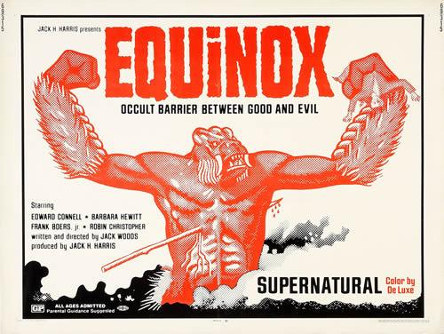 4:20 Movie:  EQUINOX  (1971)