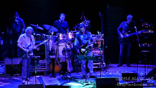 Furthur ©2013 C. Alan Crandall - RockyMountainJams.com  (3)