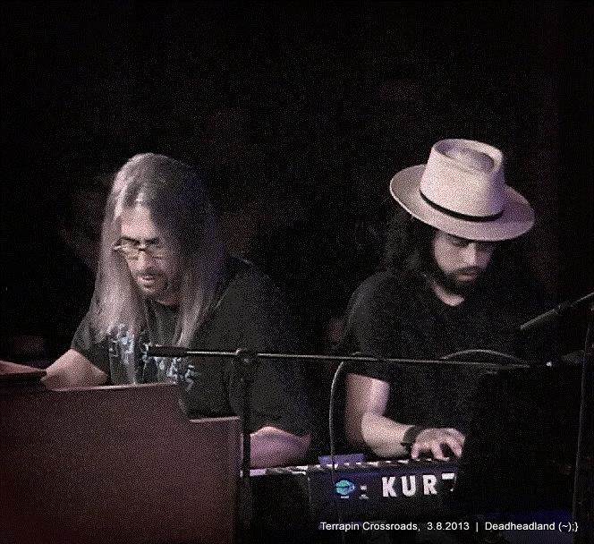 Setlist – Terrapin Crossroads, Unbroken Chain Benefit Concert ft. Phil Lesh, Jackie Greene, Tony Leone, Stu Allen & Jeff Chimenti