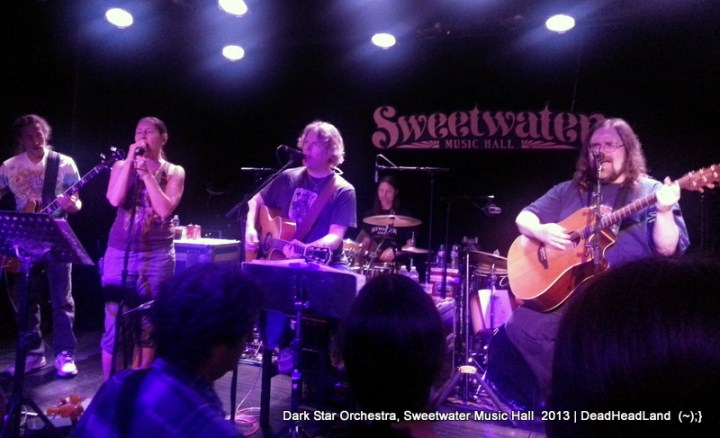 Dark Star Orchestra - Sweetwater 2013-04-10 20.54.43