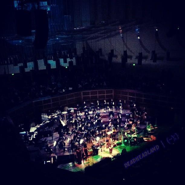 wareen sf symphony