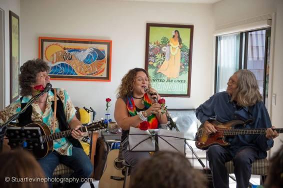 House Concert photots by Stuart Levine (2)