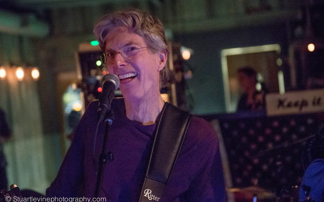 Setlist: Phil Lesh, American Jubilee, and Friends Terrapin Crossroads – Bar Show San Rafael, California, January 14th 2014