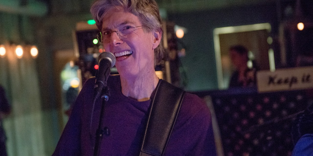 Setlist: Phil Lesh, American Jubilee, and Friends Terrapin Crossroads – Bar Show San Rafael, California, January 14th 2014