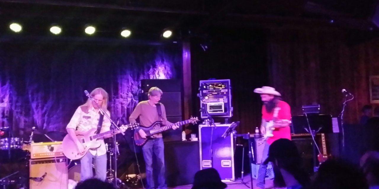SETLIST: Phil Lesh & The Terrapin All Stars The Grate Room Terrapin Crossroads San Rafael, CA Fri. Mar. 14, 2014