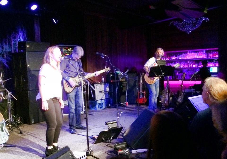 SETLIST: Phil Lesh & Friends  | The Grate Room ~ Terrapin Crossroads | San Rafael, CA Wed. Mar. 12, 2014