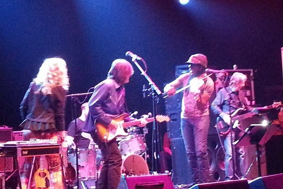 SETLIST: Phil Lesh and Friends – The Capitol Theatre, Port Chester NY – Wednesday April 2 2014
