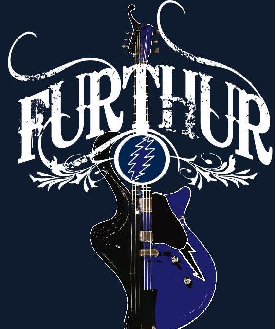 Original Line-up FURTHUR Reunion! Lockn' Festival 2014