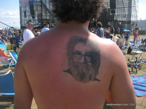 Best Jerry Garcia Tattoos - DHL (3)