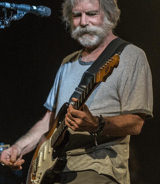 Weir Healthy Again! SETLIST & PICTURES – RatDog July 7 2014 Phoenix AZ