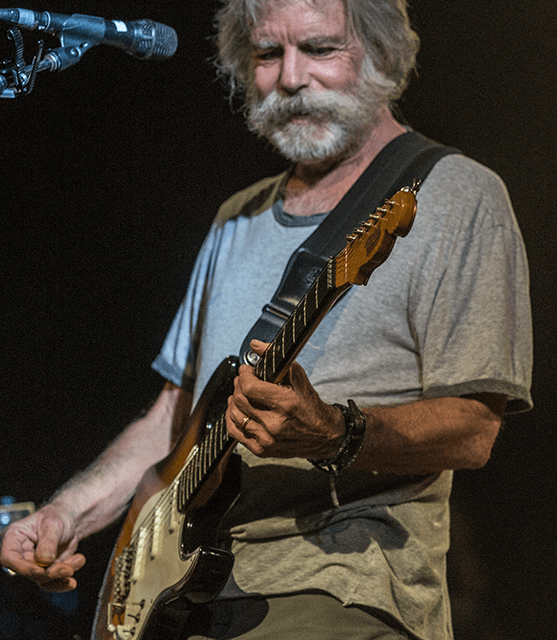 Weir Healthy Again! SETLIST & PICTURES – RatDog July 7 2014 Phoenix AZ