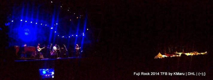 Fuji Rock 2014 - Japan