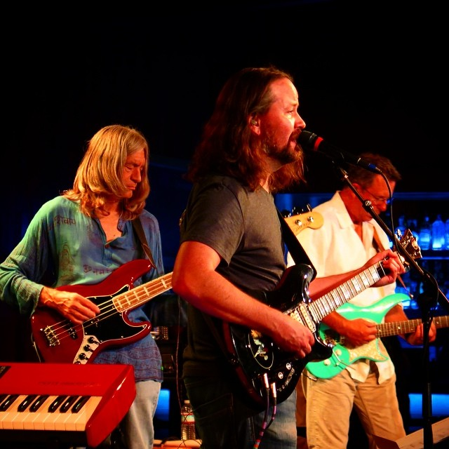 SETLIST: Stu Allen and Mars Hotel – Terrapin Crossroads, Jerry Garcia Birthday Celebration