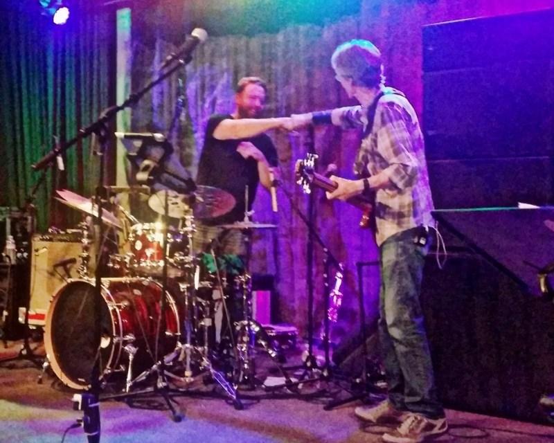 SETLIST & Video: Phil Lesh & The East Coast All Stars Mon. Oct. 6, 2014 The Grate Room Terrapin Crossroads San Rafael, CA