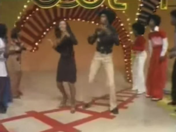 soul train ride mighty high