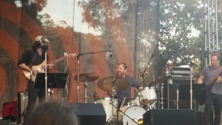 SETLIST: Joe Russo's Almost Dead Hardly Strictly Bluegrass Festival Hellman Hollow, Golden Gate Park  San Francisco, California