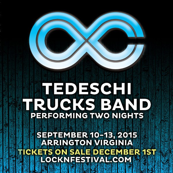 Lockn ted trucks 15