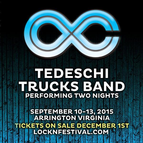 Lockn ted trucks 15