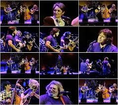 Video Jerry Garcia Bob Weir John Kahn From Joan Baez