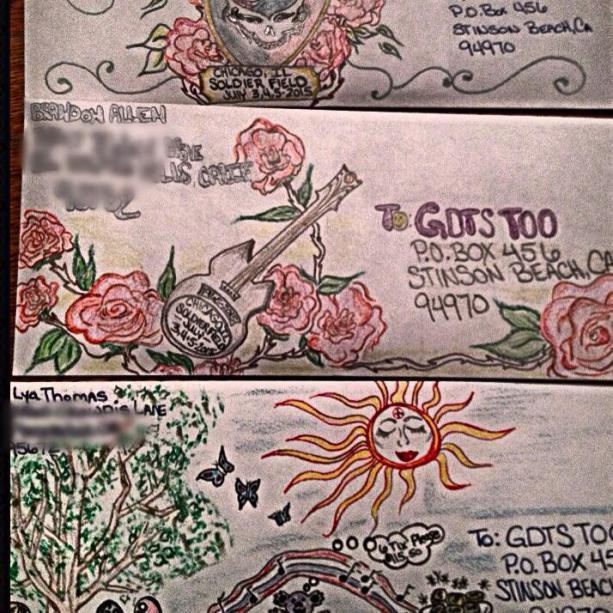 Deadhead ENvelope Art for Dead 50 orders (34)