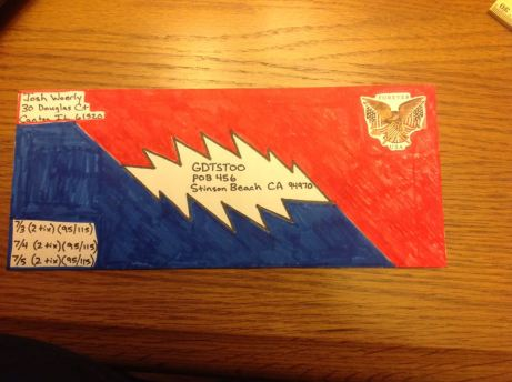 Deadhead ENvelope Art for Dead 50 orders (9)