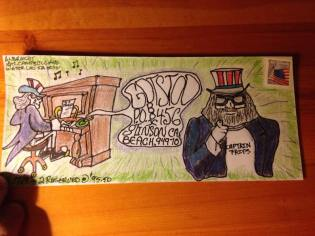 Deadhead Envelope art for Dead50 Mail Order (1)