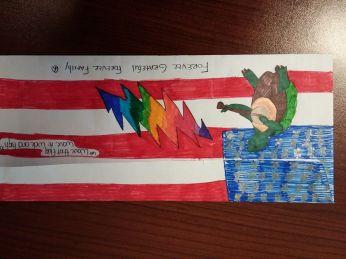 Deadhead Envelope art for Dead50 Mail Order (34)