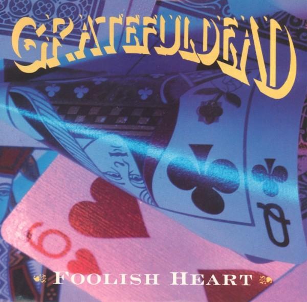 "VIDEO: Grateful Dead – ""Foolish Heart"""