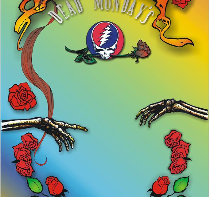 We Are Everywhere Dept: Dead Mondays – Grateful Dead Tribute Band from Serbia