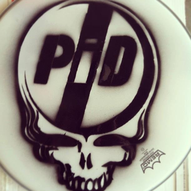 PID drum