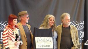 Grateful Dead MSG Walk OF Fame - Photo Todd Hinden (5)