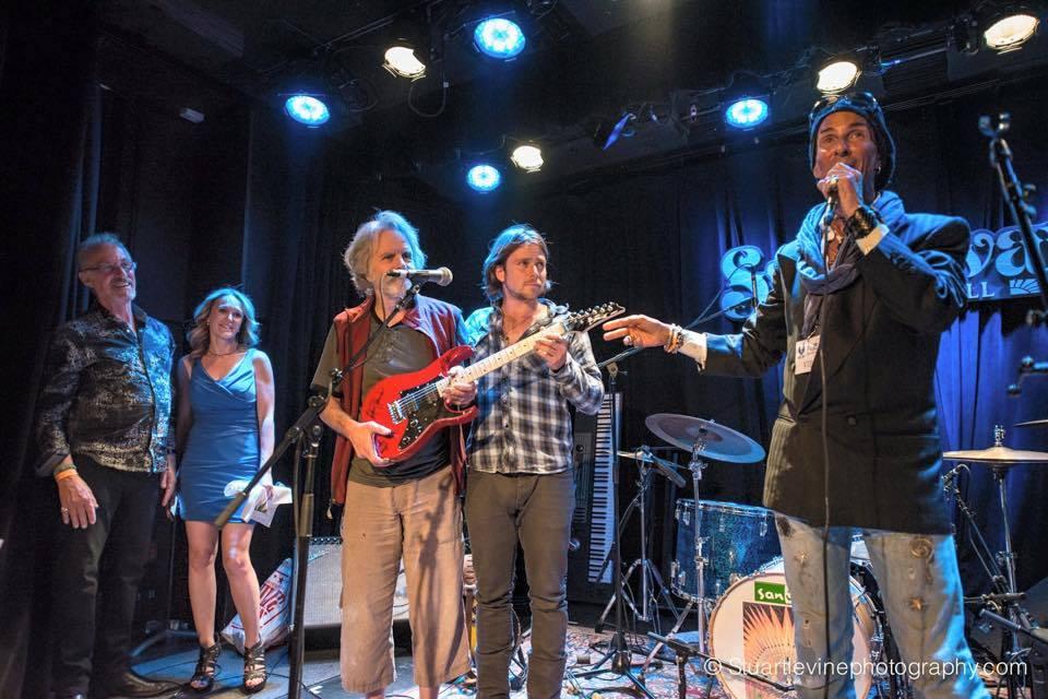 WEIR EVERYWHERE DEPT: SURPRISE! @BobWeir for Music Heals International – tonight at Sweetwater