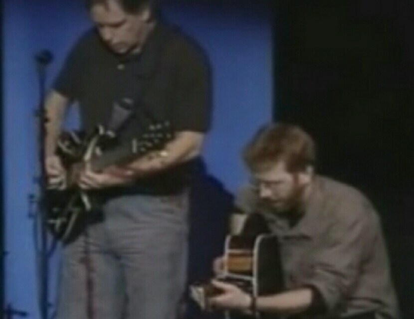 "VIDEO: Bob Weir, Trey Anastasio and Nicholas Payton, ""Jam""  from November 2001"