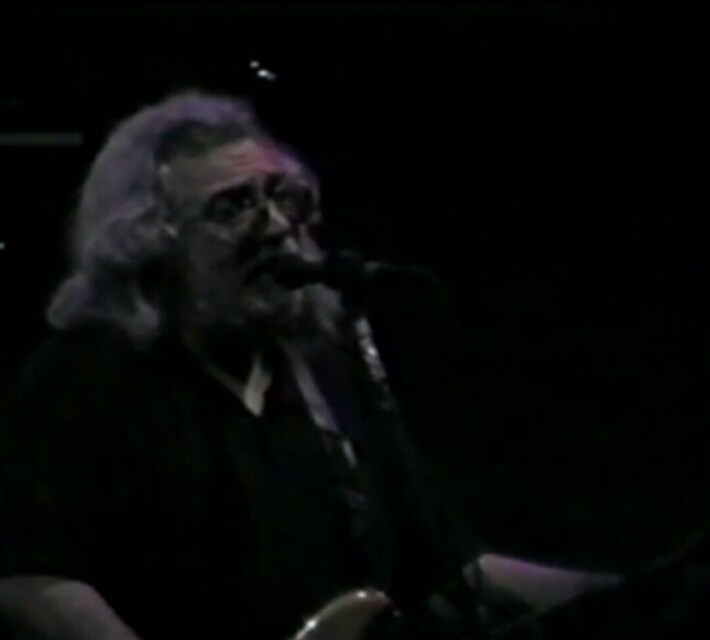 "VIDEO ""Attics of My Life"" – Grateful Dead – 10-9-1989 Hampton, VA"
