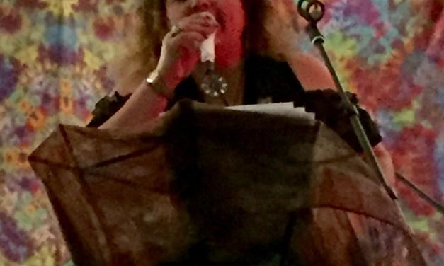 Sunshine Garcia Band ~ Shakedown Street Festival ~ Berkeley, Ca  9-12-15