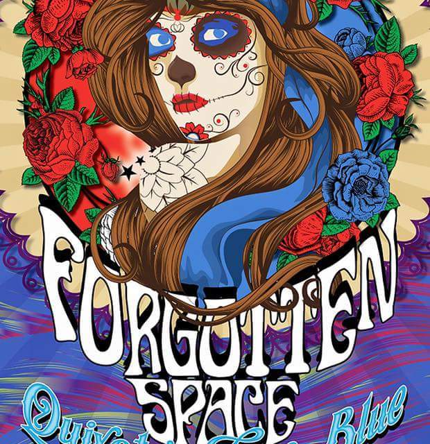 Deadheads unite this weekend in Colorado with Forgotten Space in Colorado